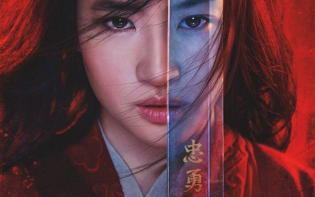 la guerrera de china