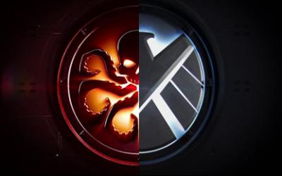 los secretos de S.H.I.E.L.D
